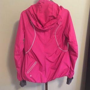 Lululemon inspire jacket